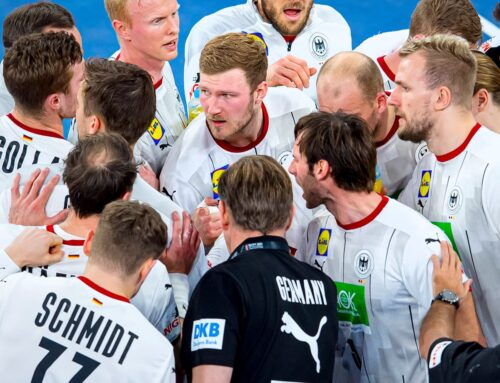 7 Fragen zur WM – Horst Bredemeier